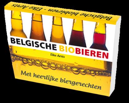 Belgische biobieren met recepten
