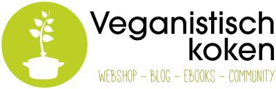 Veganistisch Koken - vegan webshop