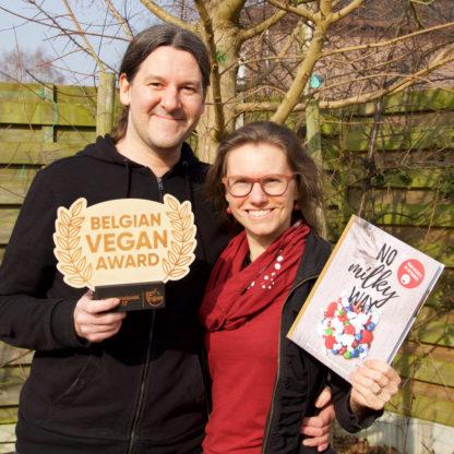 Veganistische kookboeken