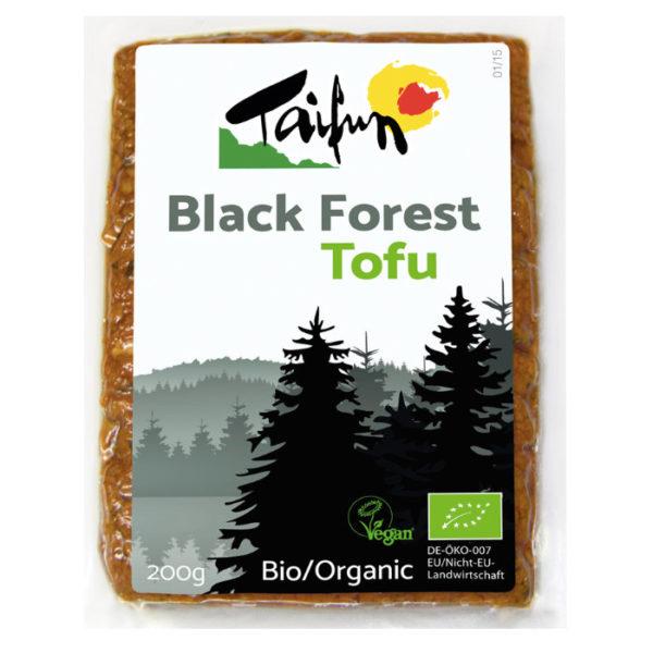 Black forrest tofu van Taifun