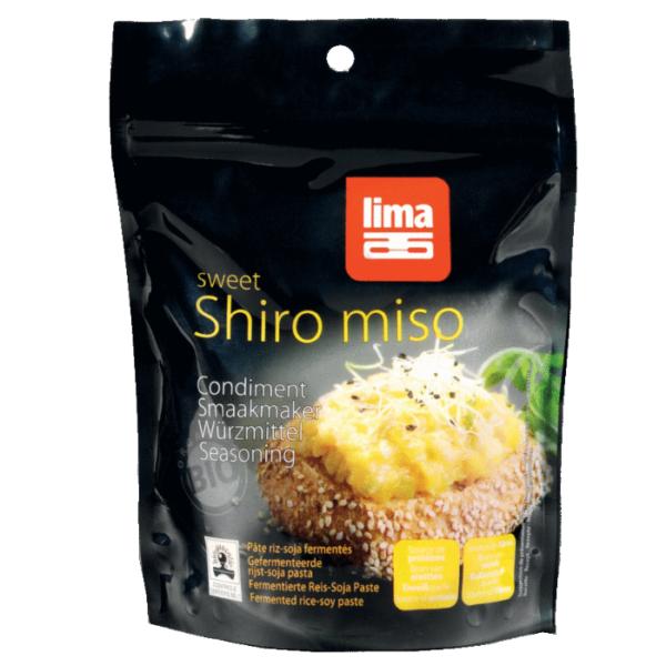 Shiro miso van Lima