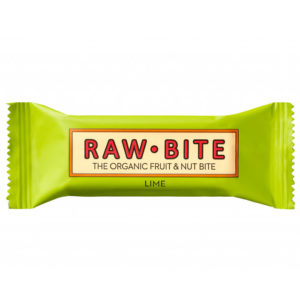 Raw Bite - spicy lime