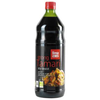 Tamari strong - Lima